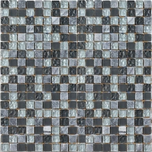 sparkle-grey-mosaic